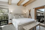 Antlers Vail Three Bedroom Residence Master Suite
