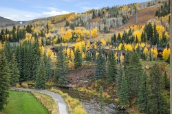 Vail CO | Antlers at Vail | Three Bedroom Residence