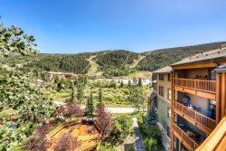 Keystone CO | Tenderfoot Lodge | 4 Bedroom