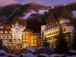 Vail CO   Lionshead Village   Hotel Suite