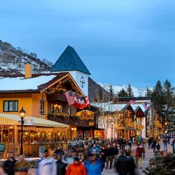 Vail CO | Vail Village | 1 Bedroom Residence | Premier