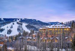Beaver Creek CO | The Pines Lodge | 3 Bedroom