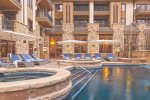 Vail CO | Sebastian Residences | Three Bedroom