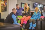 Ski Base Camp - Luxury Plaza Room - Two Queen - Sebastian Vail