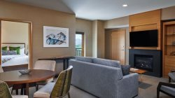Snowmass CO | Viceroy | One Bedroom plus Den