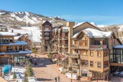 Snowmass CO | Capitol Peak Lodge | 1 Bedroom