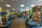 Water House Breckenridge Condominium Fitness Center