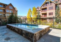Breckenridge CO | Water House #5208 | 2 Bedroom