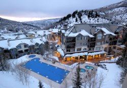 Beaver Creek CO | Highlands Lodge | 3 Bedroom