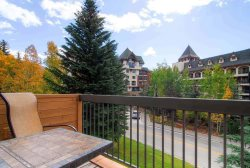 Vail CO | Vail Spa Condominiums | 3 Bedroom Platinum