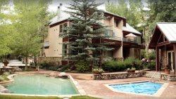 Vail CO | Cascade Village | Millrace 4A | 2 Bedroom Platinum