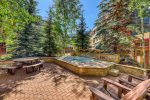 Hot Tubs - River Run Village Condos - Keystone CO