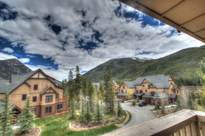 2262 red hawk keystone colorado vacation rentals for Keystone colorado cabin rentals
