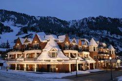 Aspen CO   Grand Hyatt   1 bedroom condo