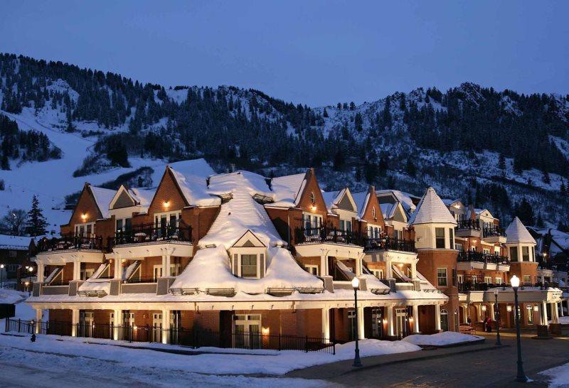Aspen Residence Club Hyatt Grand – Hyatt Grand Aspen Floor Plans