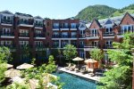 Hyatt Grand Aspen Residence Club 5-Star Condominiums