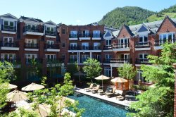 Aspen CO | Grand Hyatt 3 Bedroom Condo