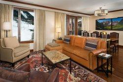 Aspen CO | The Ritz-Carlton  | 2 bedroom