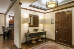 Foyer - Ritz-Carlton Club at Aspen Highlands - 3 Bedroom