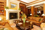 Lobby - Ritz-Carlton Club at Aspen Highlands - 3 Bedroom
