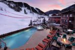 Heated Pool and Aspen Highlands - Ritz-Carlton Club at Aspen Highlands - 3 Bedroom