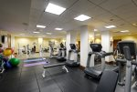 Fitness Center - Ritz-Carlton Club at Aspen Highlands - 3 Bedroom