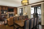 Dining - Ritz-Carlton Club at Aspen Highlands - 3 Bedroom