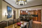 Kitchen - Ritz-Carlton Club at Aspen Highlands - 3 Bedroom