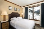 Bedroom - Ritz-Carlton Club at Aspen Highlands - 3 Bedroom