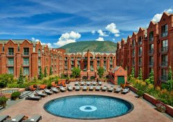 Aspen CO| St. Regis Residence Club Condo | 2 bedroom