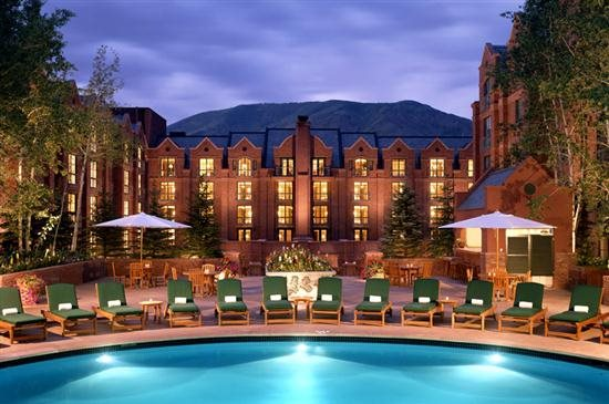 St. Regis Aspen Residence Club 3 Bedroom Vacation Rental