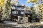 Aspen Black Swan 4 Bed 4.5 Bath Townhouse