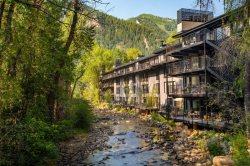 Aspen Colorado | Chateau Roaring Fork 14