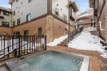 Aspen Dolomite Unit 4 4 Bed 4.5 Bath Townhouse