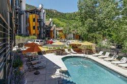 Aspen Colorado | Durant A101