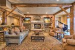 The Timbers Vacation Rentals.  Ski in Ski out.  Keystone Colorado.