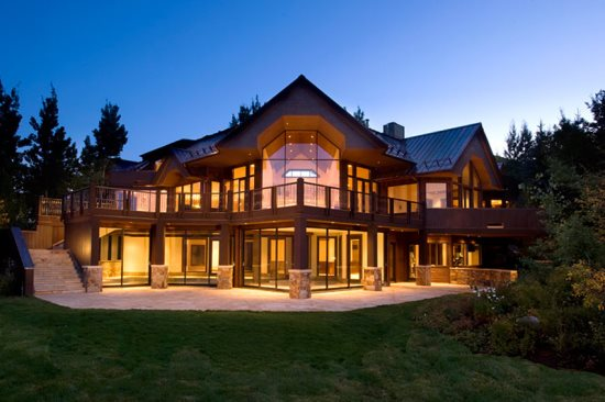 Astounding Aspen Co Home Rentals Aspen Vacations Aspen Luxury Home Download Free Architecture Designs Ferenbritishbridgeorg