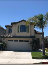 SPACIOUS 3 BEDROOM HOME IN ARROYO GRANDE ~ CURRENTLY LEASED