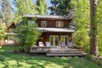 Metolius River Resort Cabin 1