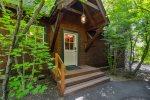 Metolius River Resort Cabin 6
