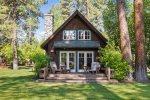 Metolius River Resort Cabin 9