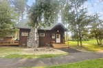Metolius River Resort Cabin 12