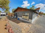 New Construction Guesthouse w/3 Sisters Mt. Views - Dog Friendly (one dog max)