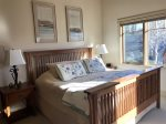 Pine Meadow Village Vacation Home Rental Balcony