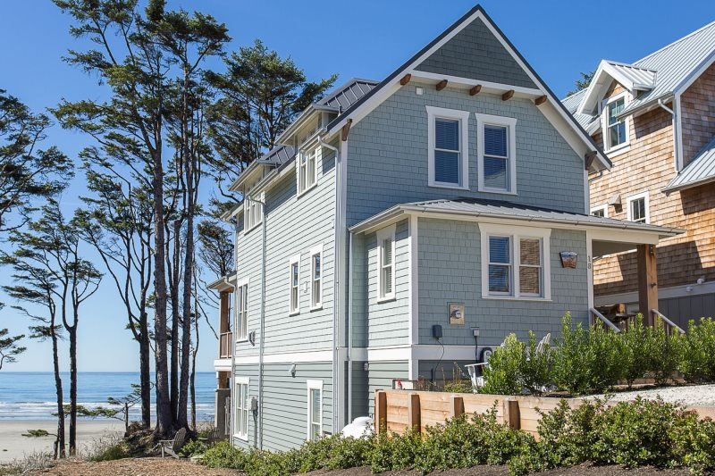 Ocean Tails   Oceanfront. Ocean Tails   Oceanfront Home   Seabrook Washington Vacation Rentals