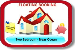 We Pick - 2br Near Ocean 4 ppl