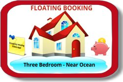 We Pick - 3br Near Ocean 6 ppl