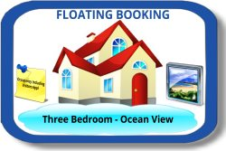 We Pick - 3br Ocean View 6 ppl