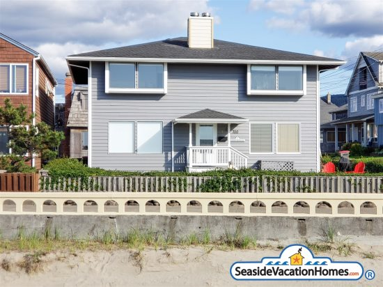 Brilliant Upscale Vacation Rentals Seaside Oregon 97138 Home Interior And Landscaping Ologienasavecom