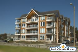 SEAVIEW SUN WATCHER at Seaside Beach:  Ocean Front Condo On The Prom